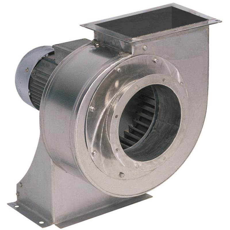 DFT Centrifugal Blowre